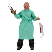 Surgeon Freddy (A Nightmare On Elm Street 4) Neca 8 Inch Figure