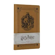 Hufflepuff (Harry Potter) Ruled Notebook