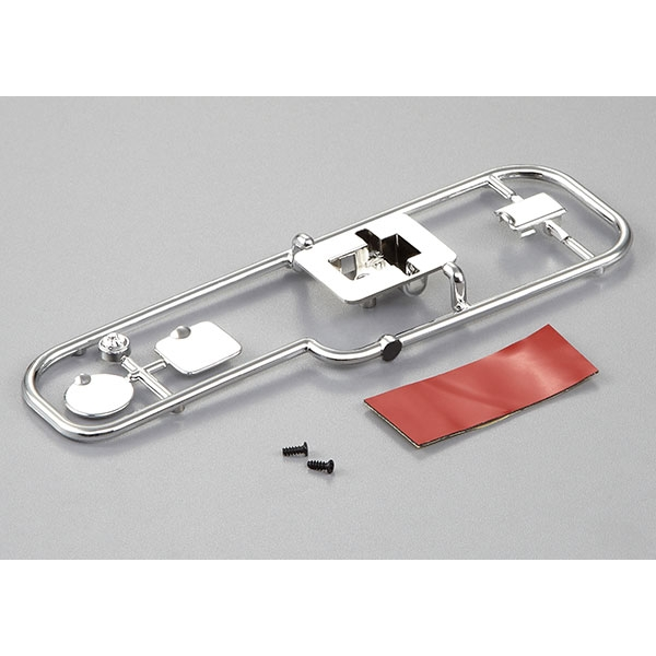 Killerbody Moveable Fuel Cap 1/10 Touring Car