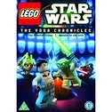 Lego Star Wars The Yoda Chronicles Episodes 1 And 2 DVD