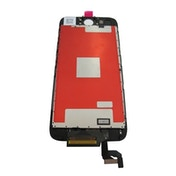 Economy iPhone 6S Compatible Assembly Kit Black Original Touch Glass Copy LCD - Black