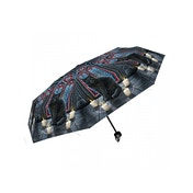 Sacred Circle Cats Umbrella