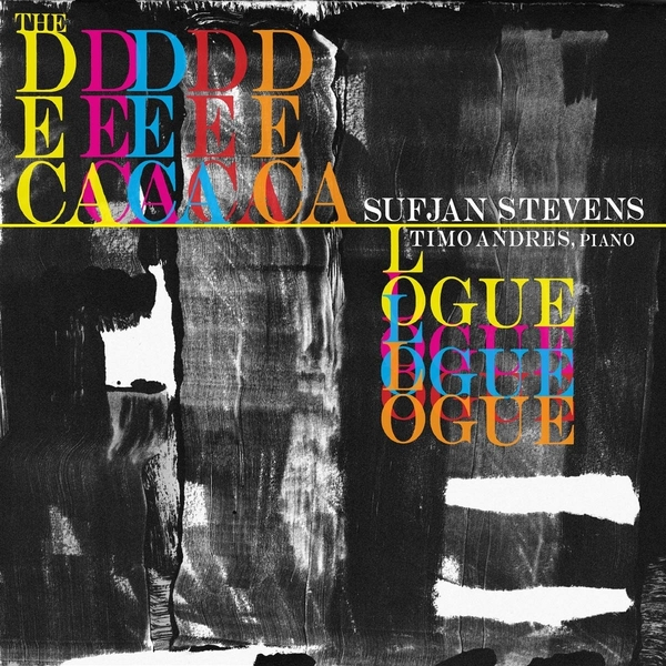 Sufjan Stevens & Timo Andres - The Decalogue Vinyl