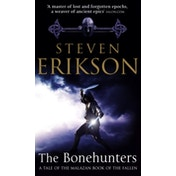 The Bonehunters: Malazan Book Of Fallen 6 by Steven Erikson (Paperback, 2007)