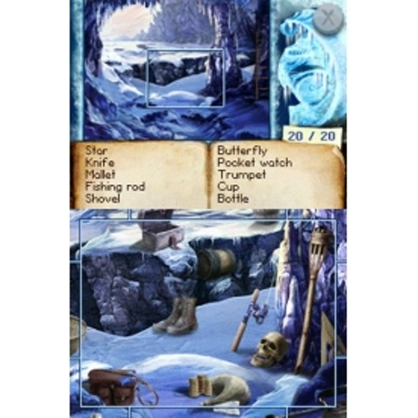 Jewel Link Mysteries Mountains of Madness Game DS - Image 6