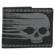 Skull Blurred Wallet