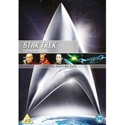 Star Trek 7 Generations DVD