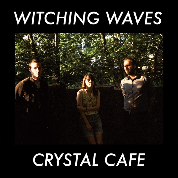 Witching Waves - Crystal Cafã© Vinyl