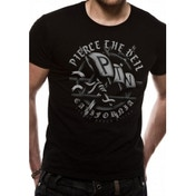 Pierce The Veil - Youth Rising Men's XX-Large T-Shirt - Black