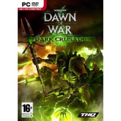 Warhammer 40 000 Dawn Of War Dark Crusade Game PC