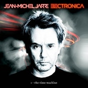 Jean Michel Jarre - Electronica 1: The Time Machine CD