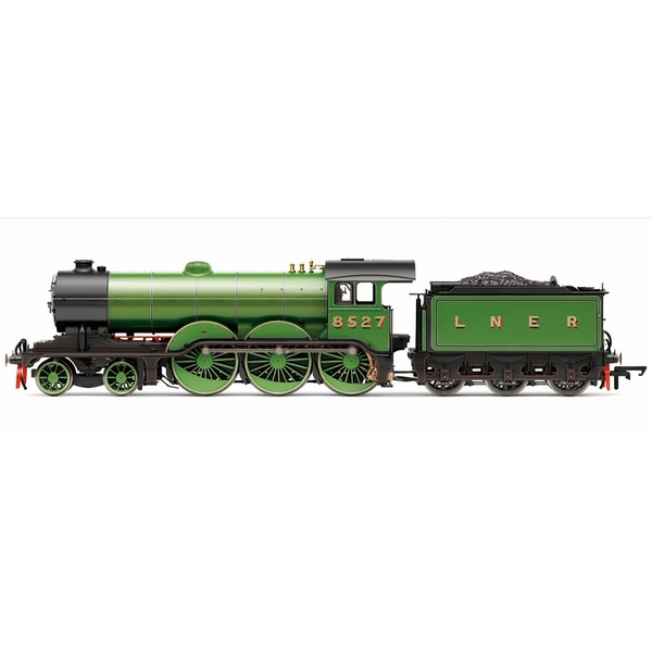 Hornby LNER B12 Class 4-6-0 8527 Era 3 Model Train