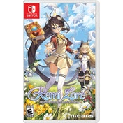 RemiLore Lost Girl in the Lands of Lore Nintendo Switch Game