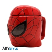 Marvel - Spider-Man 3D Mug