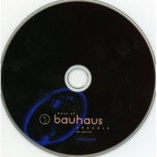 Bauhaus - Crackle CD