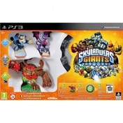 Skylanders Giants Starter Pack PS3 Game