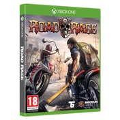 Road Rage Xbox One Game