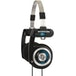 "Koss Stereo OnEar Headphones ""Porta Pro"" with Microphone and Remote - Image 2"