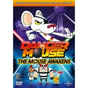 Danger Mouse: The Mouse Awakens DVD