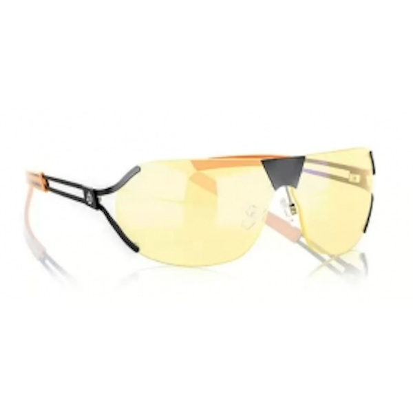Gunnar Desmo Orange Onyx Advanced Gaming Glasses
