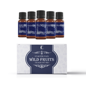 Mystic Moments Wild Fruits Fragrant Oils Gift Starter Pack