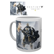Destiny - Rise of Iron Mug