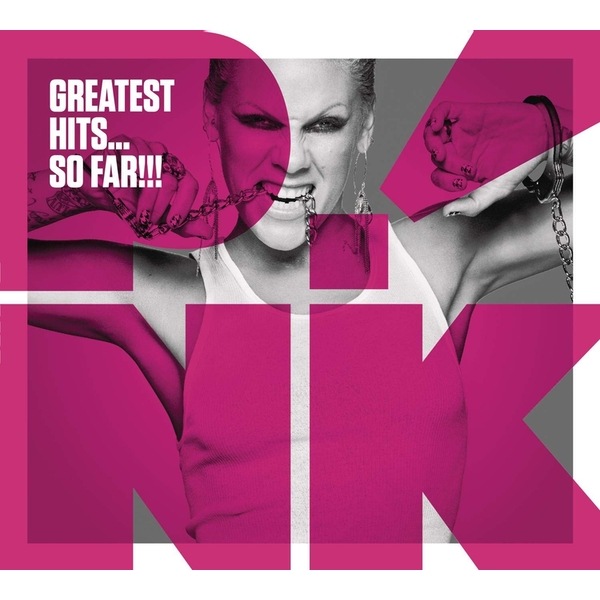 Pink - Greatest Hits...So Far!!! CD