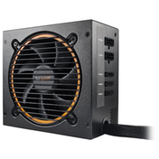 be quiet! Pure Power 10 600W CM 600W Black power supply unit UK Plug