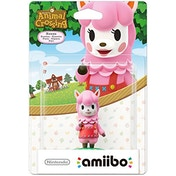 Reese Amiibo (Animal Crossing) for Nintendo Wii U & 3DS