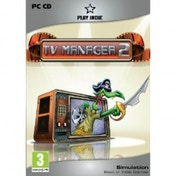 TV Manager 2 Deluxe Edition Game PC