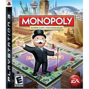 Monopoly Game PS3