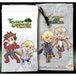 Tales of Symphonia Chronicles Collectors Game + Phone Carry Case PS3 - Image 2