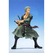 Zoro 5th Anniversary (One Piece Pirates) Bandai Tamashii Nations Figuarts Zero Figure