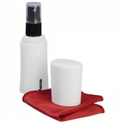 Hama Tablet Cleaning Set, 45 ml, incl. microfibre cloth