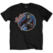A Star Is Born - Jackson Maine Men's X-Large T-Shirt - Black