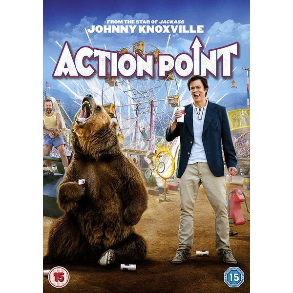 Action Point DVD