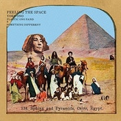 Yoko Ono - Feeling the Space Vinyl