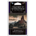 A Game of Thrones LCG: Streets of King
