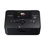 Canon SELPHY CP910 Compact WiFi Photo Printer - Black