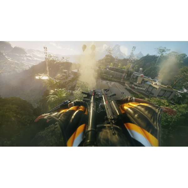 Just Cause 4 PS4 Game - Image 5