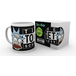 Rick and Morty Time To Get Schwifty Mug - Image 2