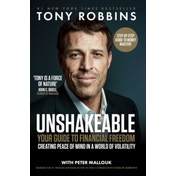 Unshakeable: Your Guide to Financial Freedom by Tony Robbins (Paperback, 2017)