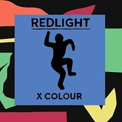 Redlight - X Colour Vinyl