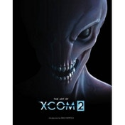 The Art of XCOM 2 Hardcover
