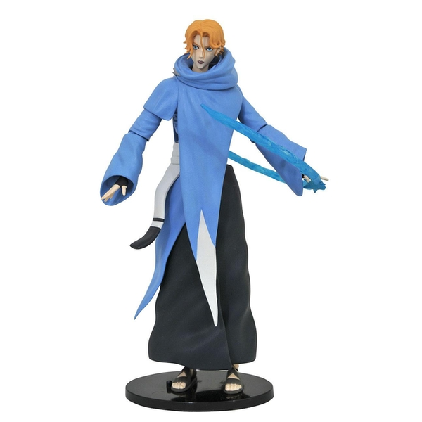 Sypha Castlevania Diamond Select Series 1 Action Figure