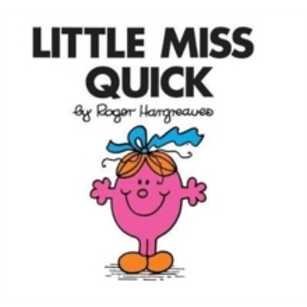 Little Miss Quick : 20