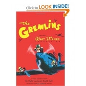 The Gremlins Hardcover