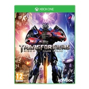 Transformers Rise Of The Dark Spark Xbox One Game