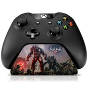Officially Licensed Halo Wars 2 The Banished Controller Stand Xbox One