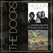 The Doors - Other Voices / Full Circle CD